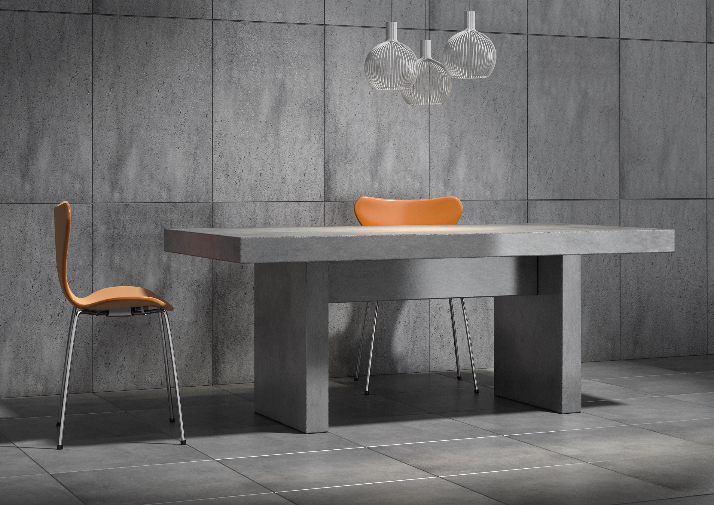 Design jutra – beton architektoniczny Morgan & Möller. Nowa polska marka