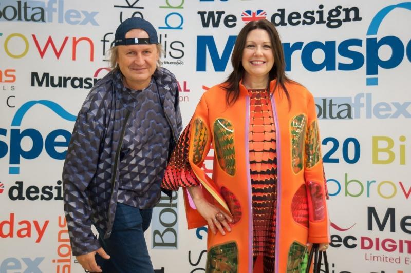 Doświadczenie i design – 20-lecie marki Muraspec