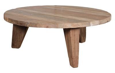 Drewno ponownie w modzie