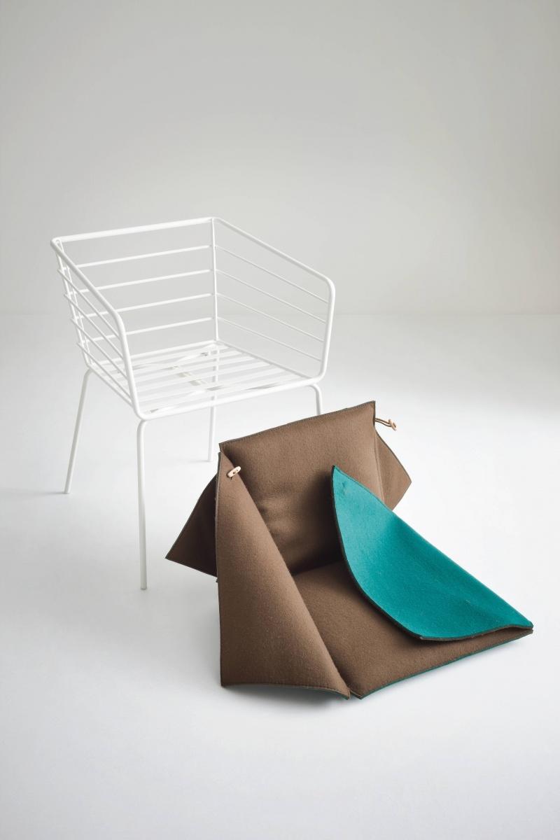 Duplo – krzesło na dwa sposoby!