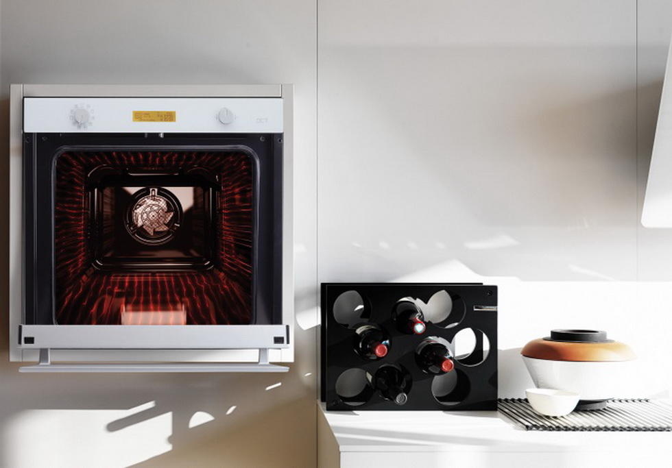 Dynamic Cooking Technology