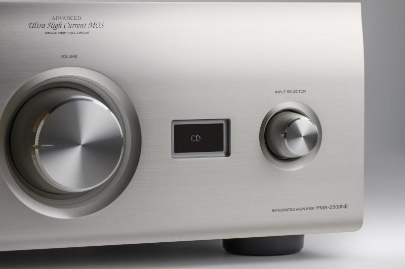 Dzięki najnowszemu zestawowi stereo PMA-2500NE oraz DCD-2500NE, Denon rozpoczyna nową erę systemów HiFi premium