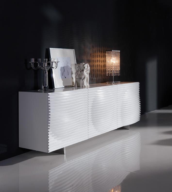 Efektowne 3D w salonie