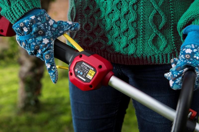Ekologiczna funkcjonalność ogrodowego zestawu urządzeń z akumulatorem 56V