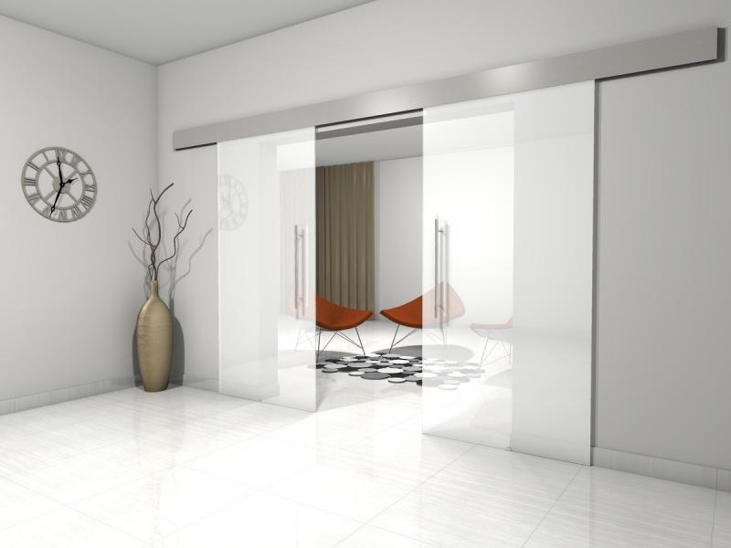Elegancja i bezpieczeństwo – postaw na szkło w domu