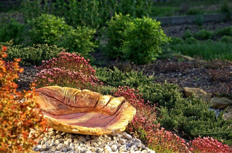 Element ogrodu wyjątkowego – ozdoby na zamówienie