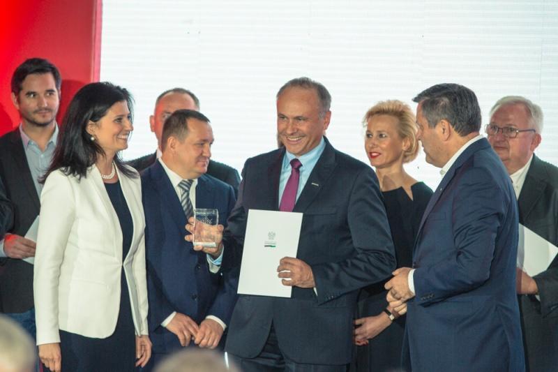 FAKRO ambasadorem polskiej gospodarki