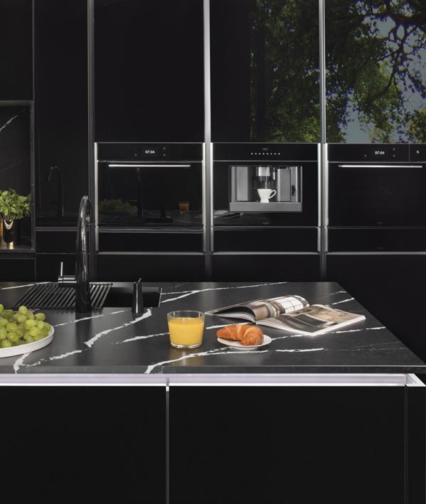 Frames by Franke – prestiżowa linia urządzeń kuchennych