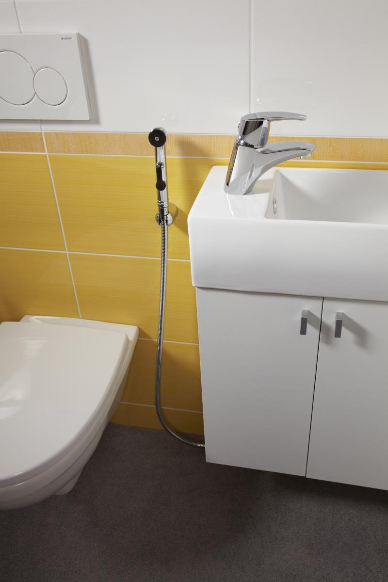 Funkcjonalne i eleganckie kolekcje baterii łazienkowych