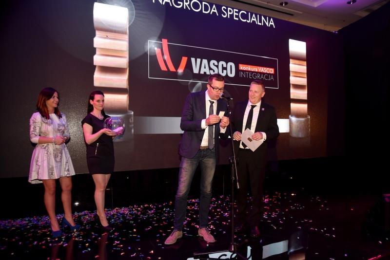 GALA FINAŁOWA konkursu VASCO Integracja 2015