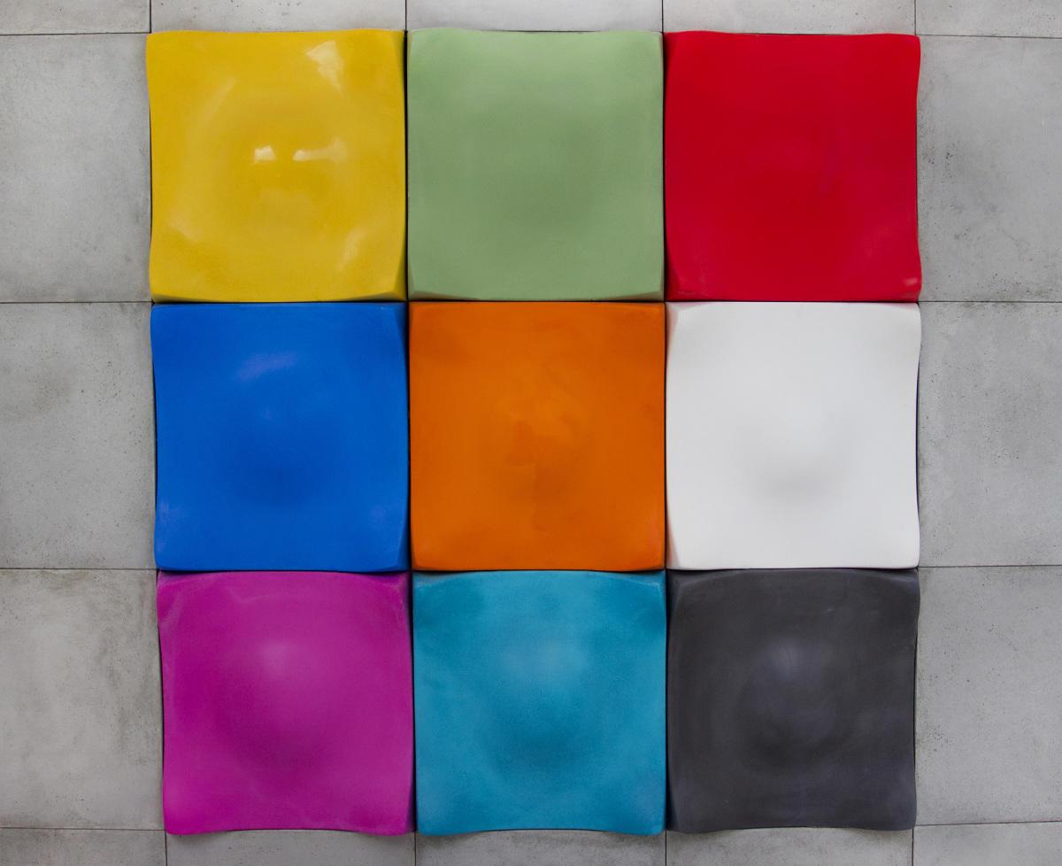 Graj w kolory, graj w strukturę!