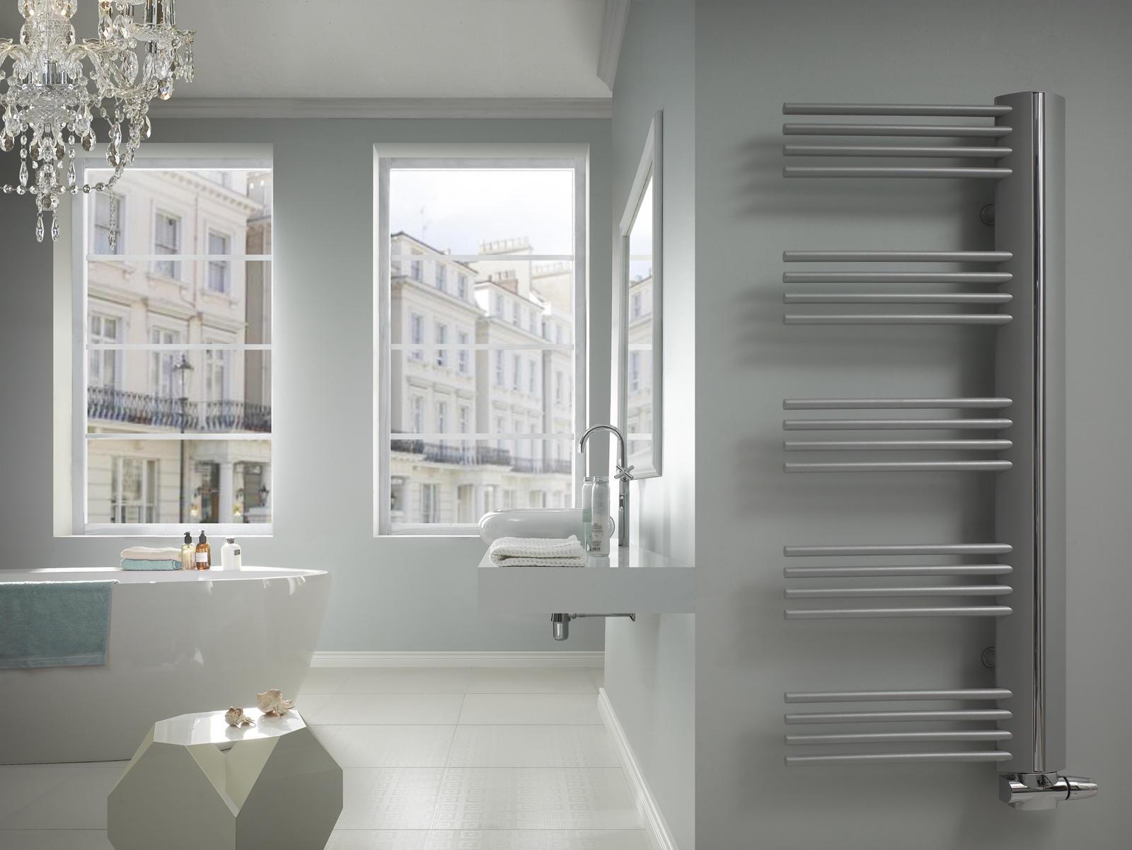 Grzejniki do łazienki, salonu i holu
