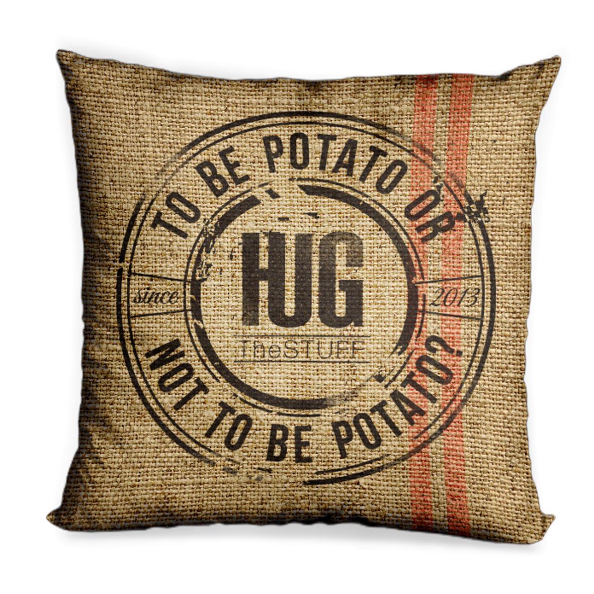 HUG The Stuff - weźmy się wreszcie za fajne pościele