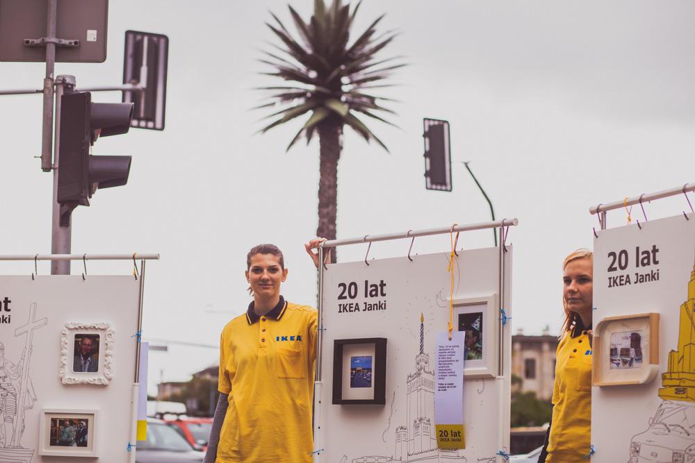 IKEA Janki – 20 lat razem
