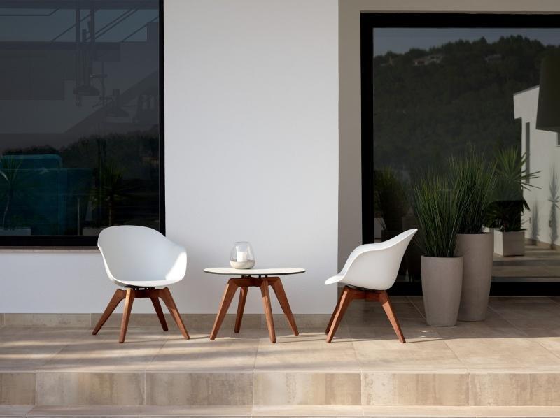 Ikona BoConcept w wydaniu ogrodowym – minimalistyczna kolekcja Adelaide
