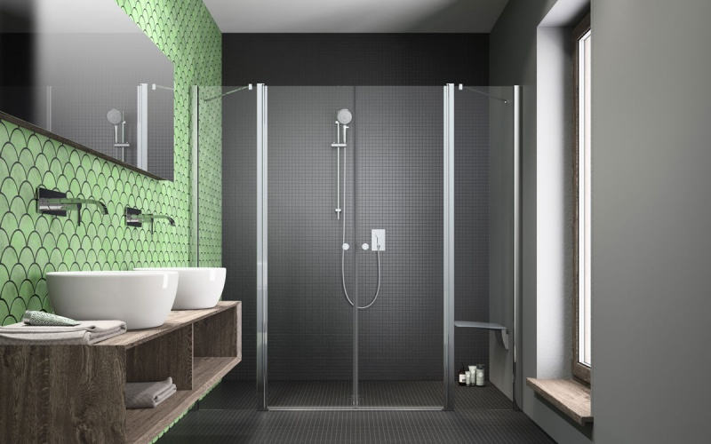 Indywidualizacja w wystroju łazienki