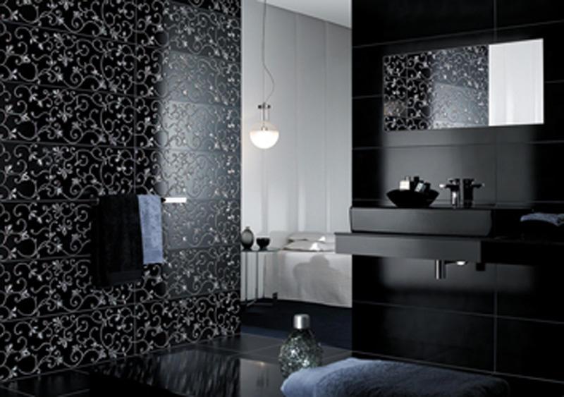 Indywidualny styl łazienki