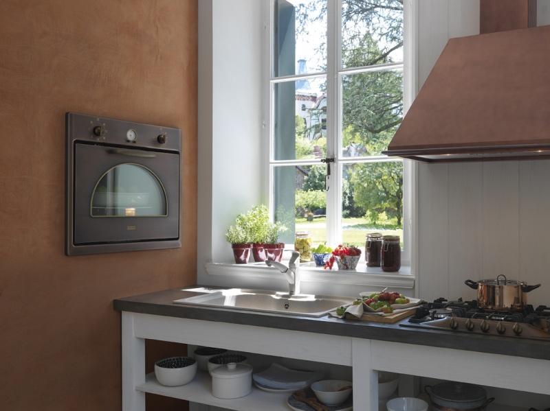 Jak dobrać okap do kuchni