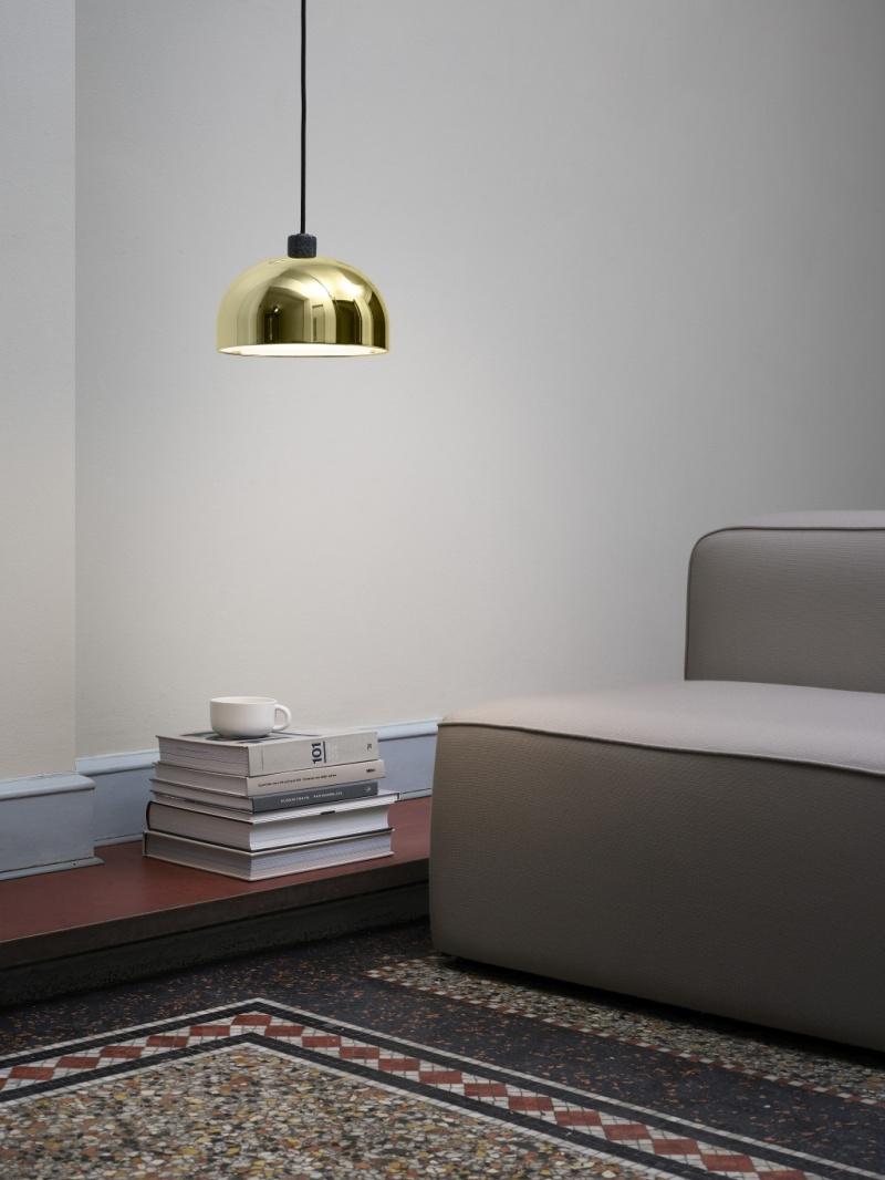 Kolekcja duńskich lamp Grant