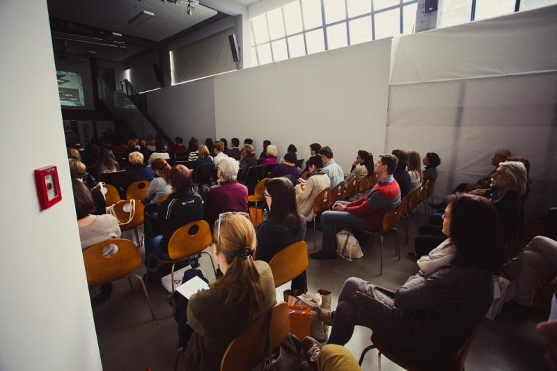 Konferencje Design – nowe trendy w architekturze wnętrz