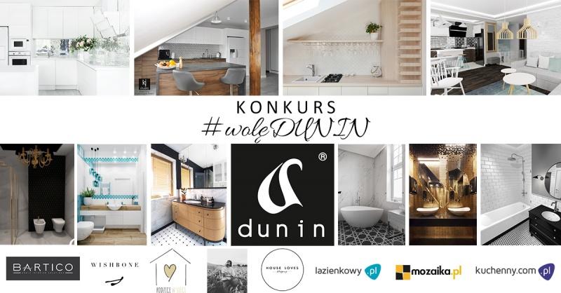 Konkurs #woleDUNIN