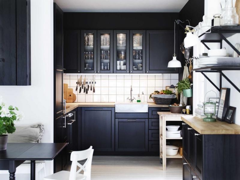 Kuchnia I łazienka To Zakup Na Lato Wnętrze I Ogród