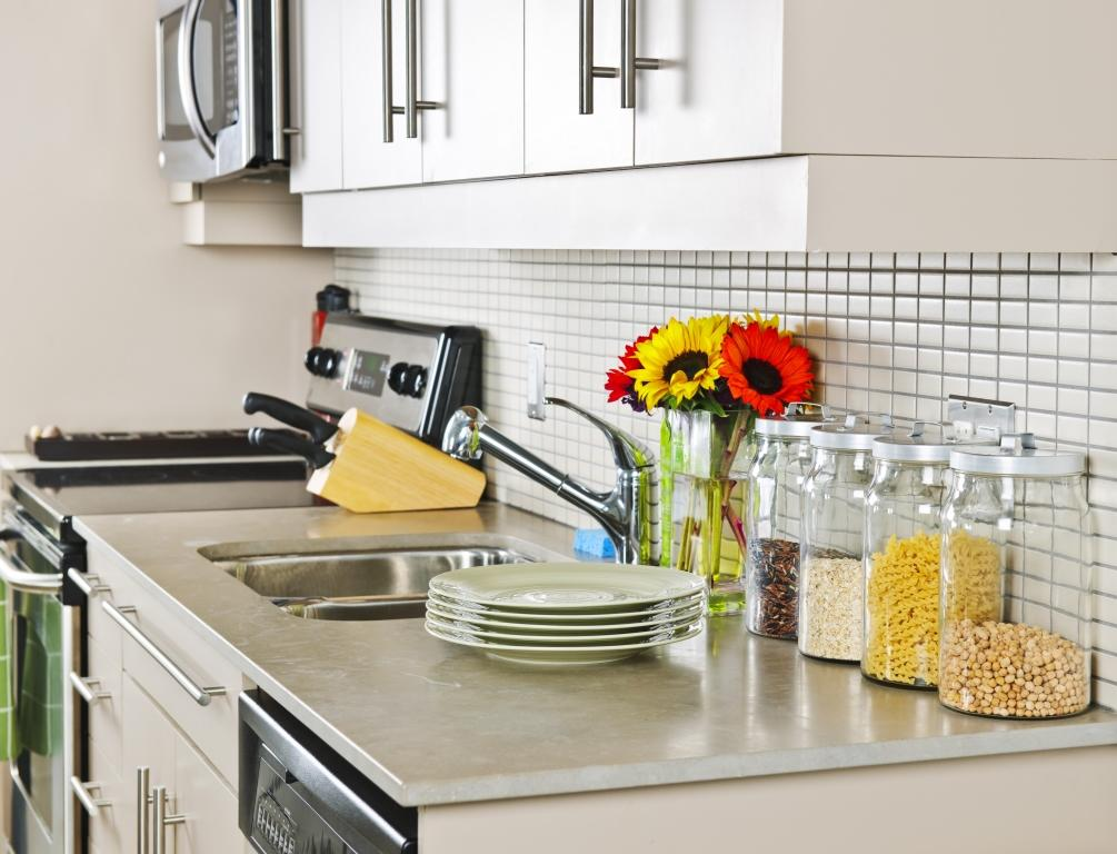 Kuchnia – wygodnie i funkcjonalnie