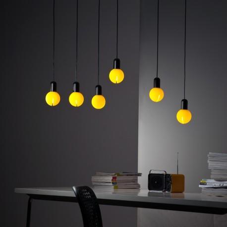 LAMPA O! producent Martinelli Luce. Polskie korzenie – włoskiej lampy!