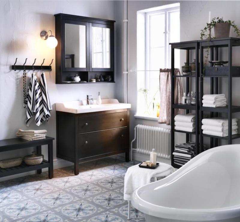 łazienka Na Miarę Oczekiwań Wnętrze I Ogród