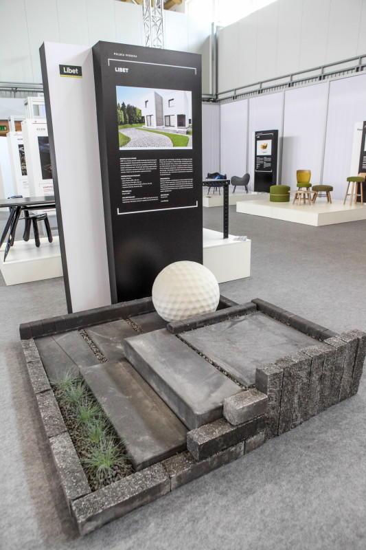 Libet na Powszechnej Wystawie Krajowej w Poznaniu