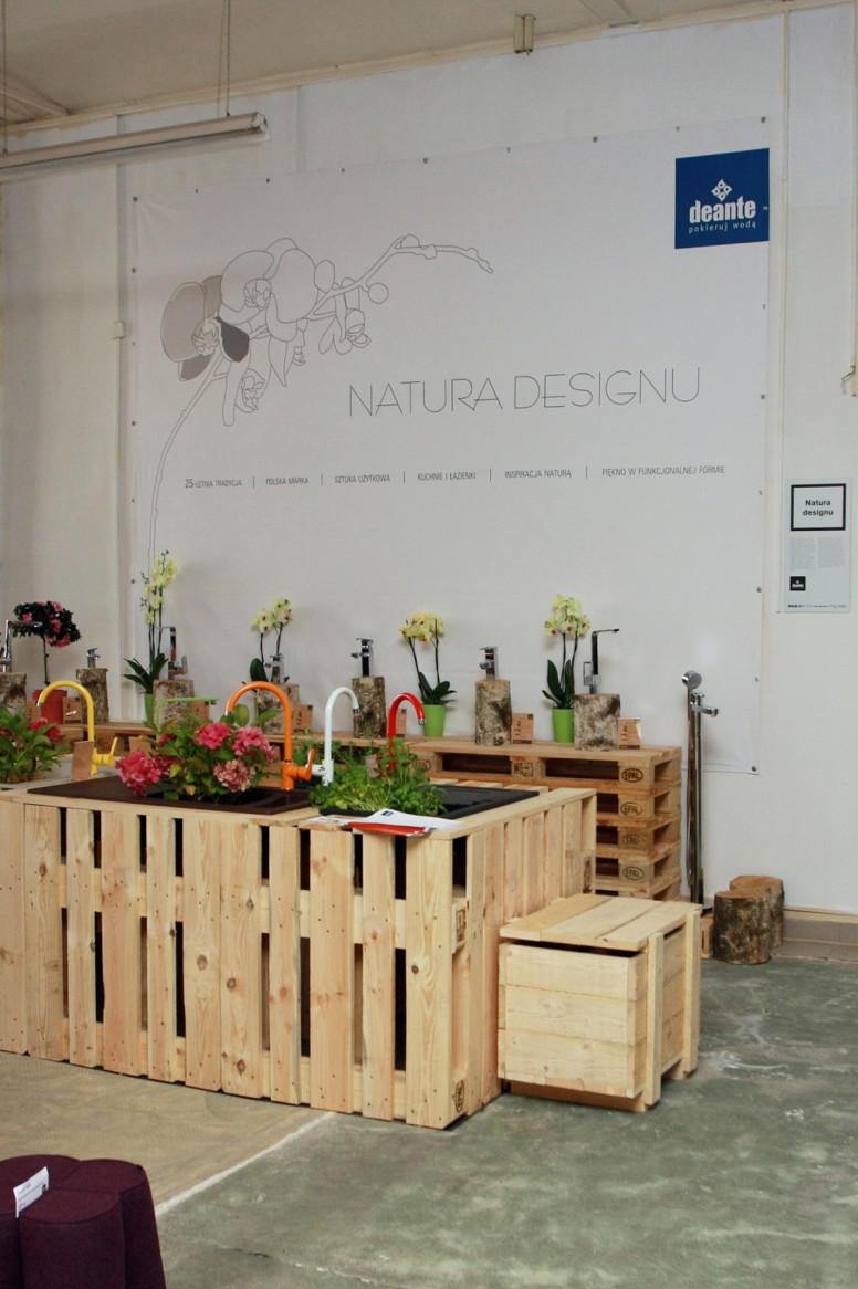 """""""Natura designu"""" na Łódź Design Festival 2014"""