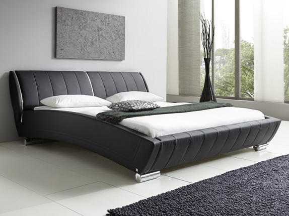Niezwykłe łóżka Beds
