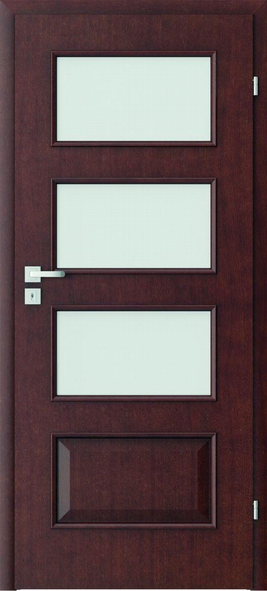 Nowa kolekcja drzwi wewnętrznych Porta KMI Poland