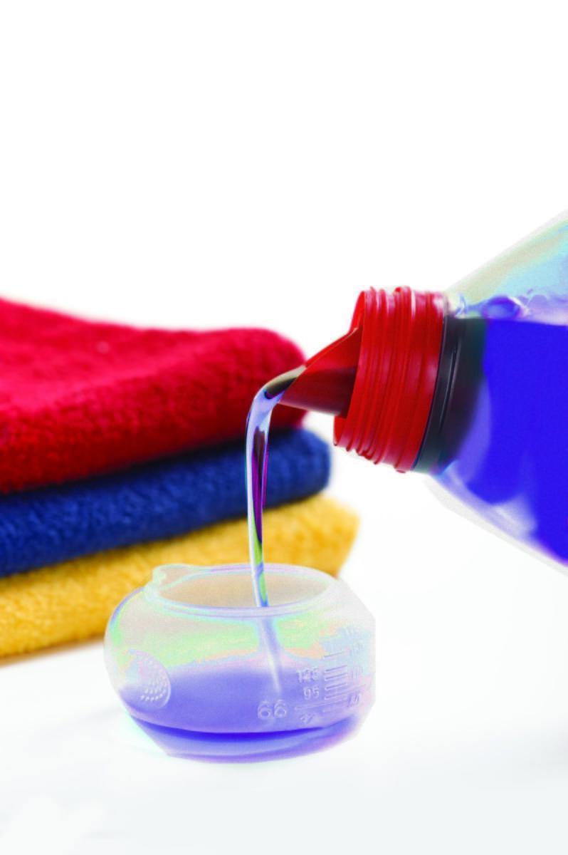Nowoczesne pranie z Persil Lavender