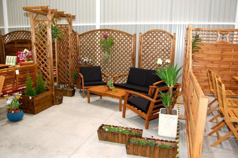 Ogród I Balkon Z Leroy Merlin Na 2015 Wnętrze I Ogród