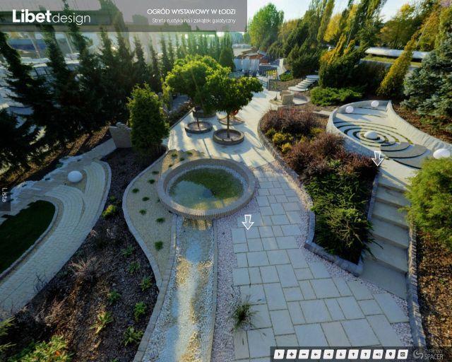 Ogród Libet Design
