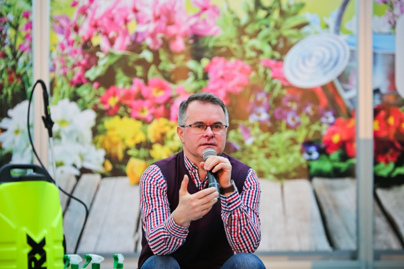 Ogrodnicze premiery podczas Targów GARDENIA 2019