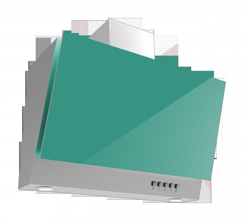 Okap subtelnie dopasowany – model SBL od Ciarko