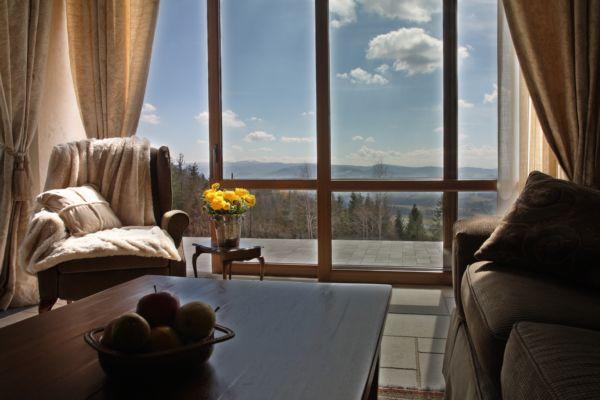 Okna wzmacniane termicznie
