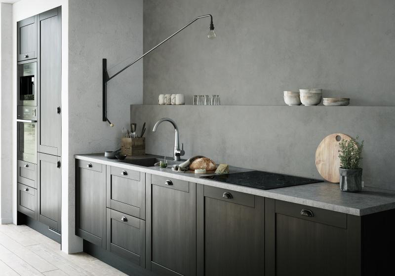 Oras Inspera – nowa, inspirująca kolekcja baterii kuchennych i łazienkowych