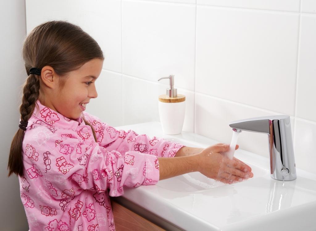 Oszczędzamy wodę