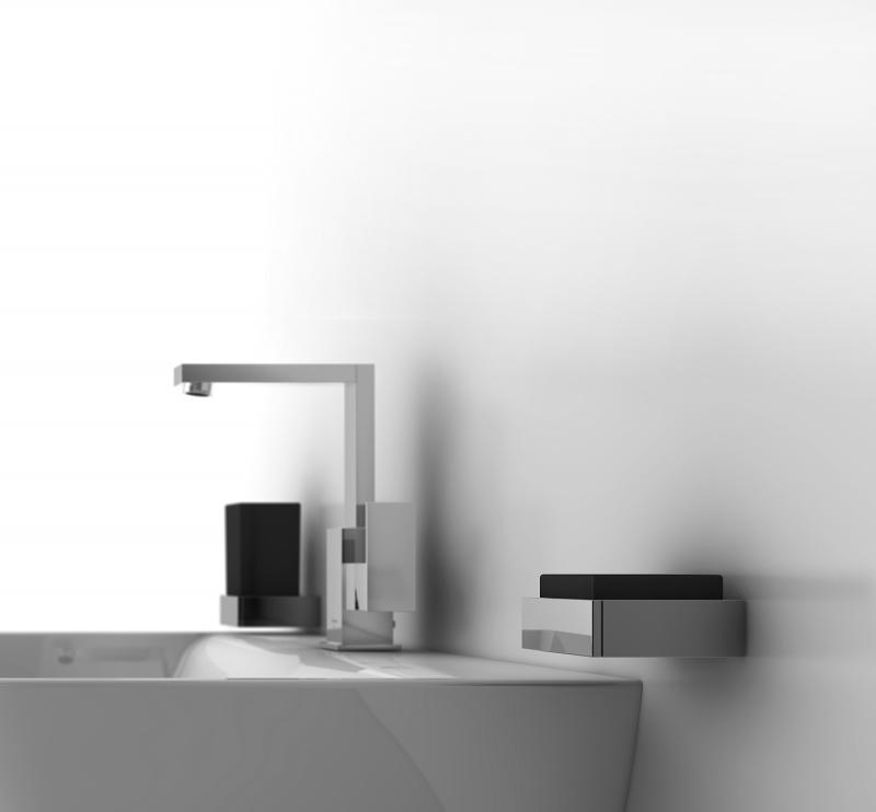 Piękne łazienki nie istnieją bez dodatków