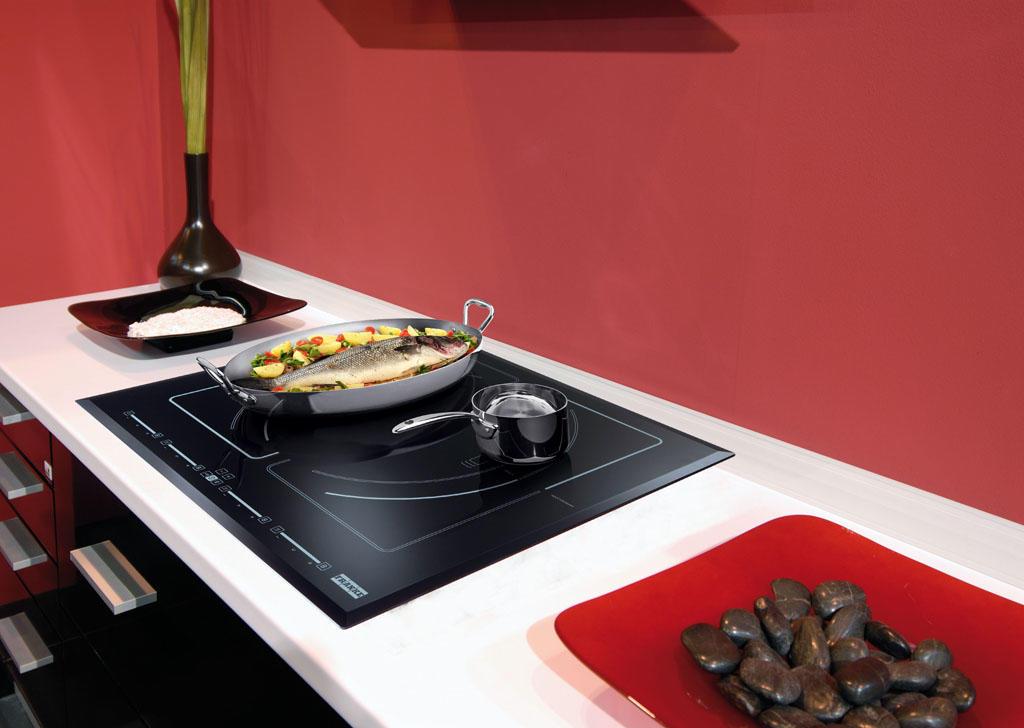 Płyta Franke Flexi - elastyczne podejście do gotowania