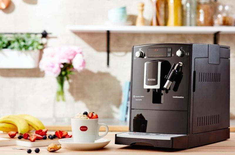Poczuj nowy smak kawy w letnie, ciepłe dni