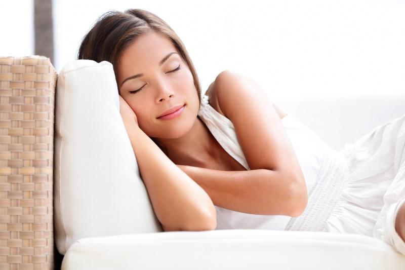Power nap – siła małej drzemki