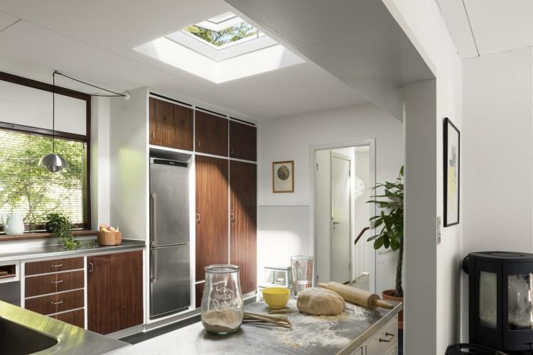 Rewolucja na rynku okien do płaskiego dachu - Sferyczny Moduł Szklany VELUX