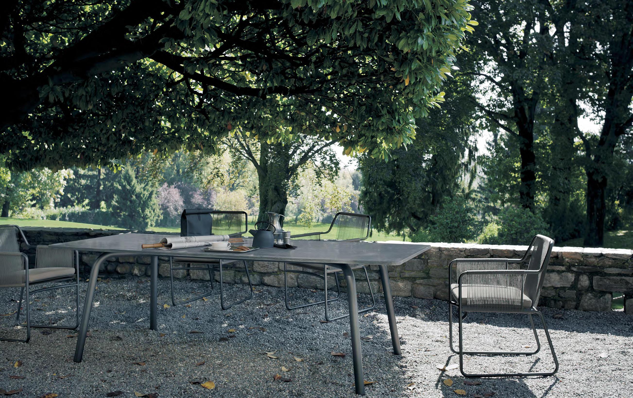 RODA włoskie meble ogrodowe