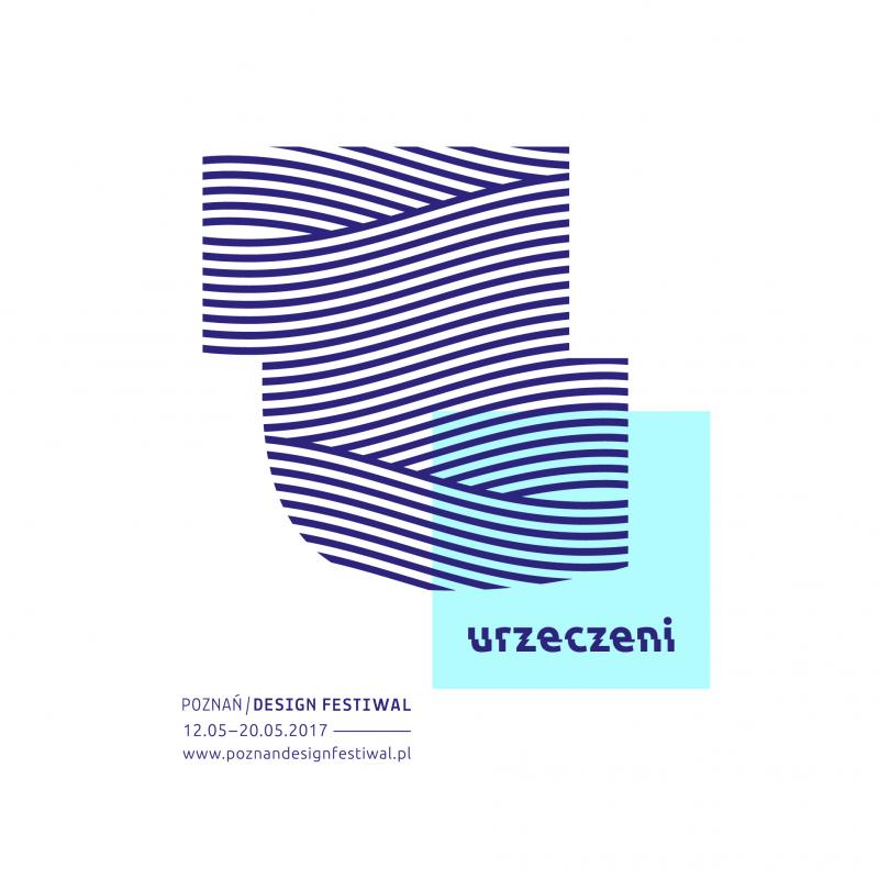 """Rusza tegoroczna edycja Poznań Design Festiwal pod hasłem """"Urzeczeni"""""""