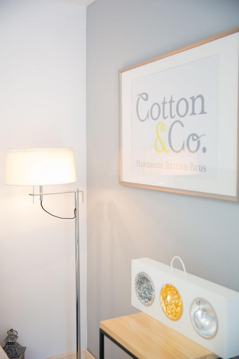 Sen – naturalny sposób na urodę. Cotton&Co. Podpowiada