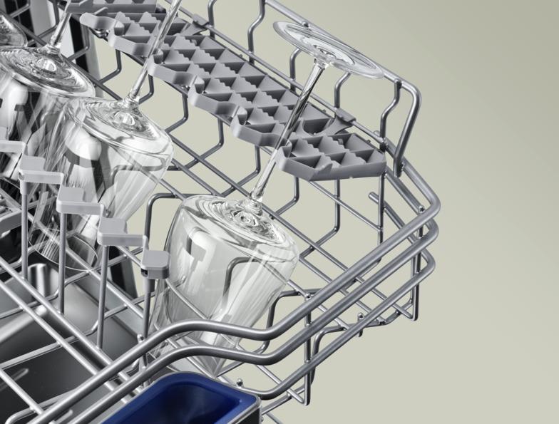 Siemens speedMatic – prawdziwa technologia zmywania
